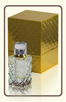 Crystal Bottle (11012,12ML)