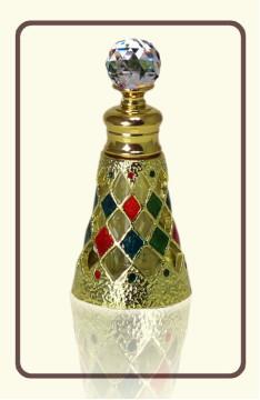 Frenchy Bottle (Y-5056-G)