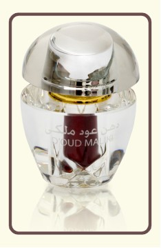 D'OUD MALIKI (Packing)