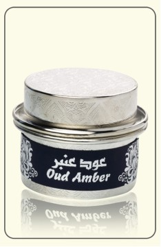 OUD AMBER BLUE