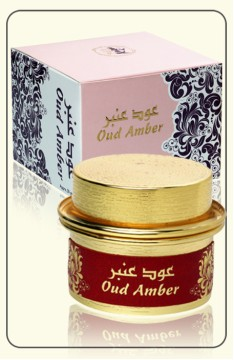 OUD AMBER PINK